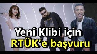 Mustafa Sandalın yeni klibi için RTÜKe Başvuru - Magazin Haberleri