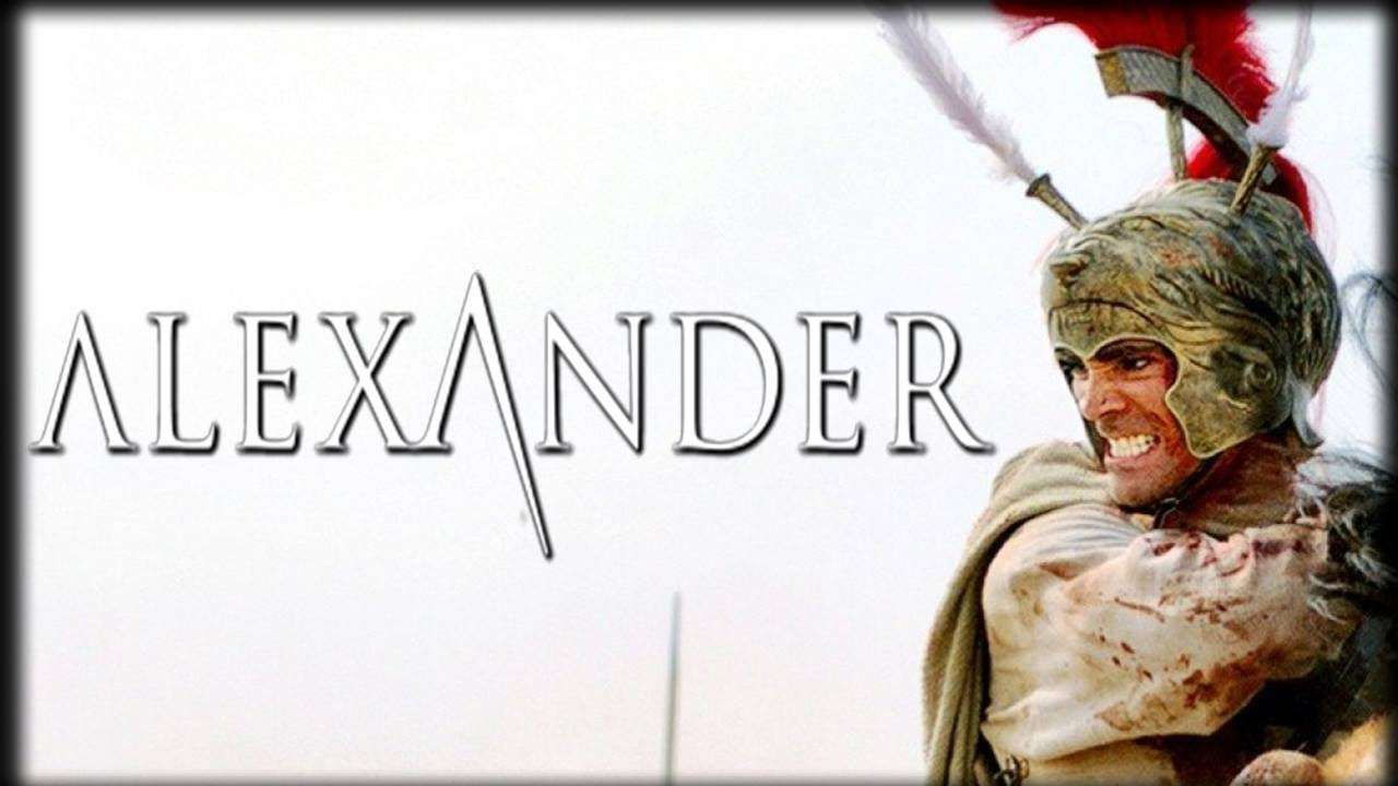 Download History Buffs: Alexander Revisited