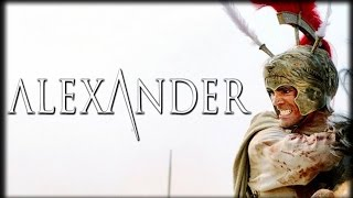 History Buffs: Alexander Revisited