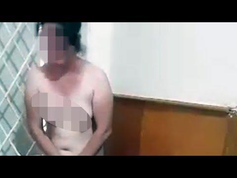 Видео сстриптиз