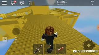 Roblox tocket new video shqip gaming