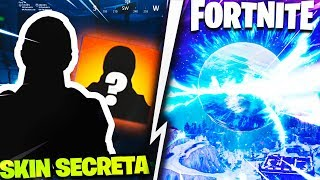 *CONFIRMADO* FECHA DEL EVENTO FINAL FORTNITE - SKIN SECRETA DE NEVADA FILTRADA?