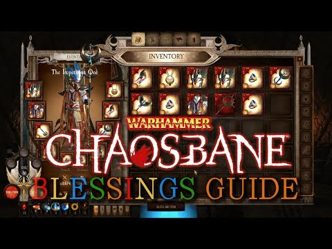 warhammer:-chaosbane-blessings-guide-(all-4-starter-classes)
