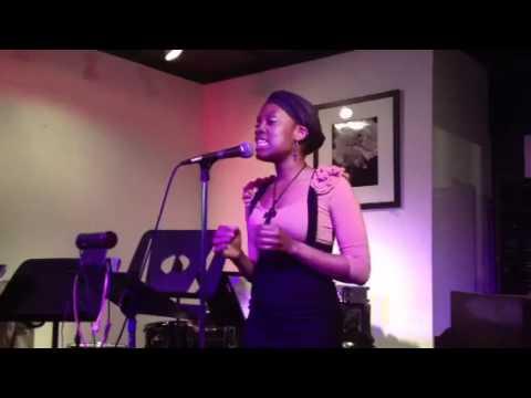 Creole Poetry - Anita Hendricks