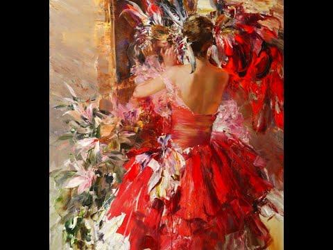 Современная живопись. Фантастический реализм в современной живописи