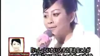 2009年4月7日にフジテレビ系列で放送された『爆笑そっくりものまね紅白...