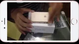 imalang proses packing iphone rekondisi dan cara membedakannya cek dekripsi