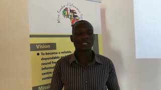 Acces to Information helps community to improve in Education in Uganda