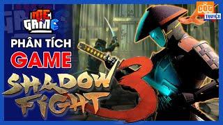 Phân Tích Game: Shadow Fight 3 - Tuổi Thơ Dữ Dội | meGAME