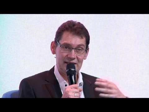 Conférence Robotique collaborative : Journée Ambition Industrie du Futur