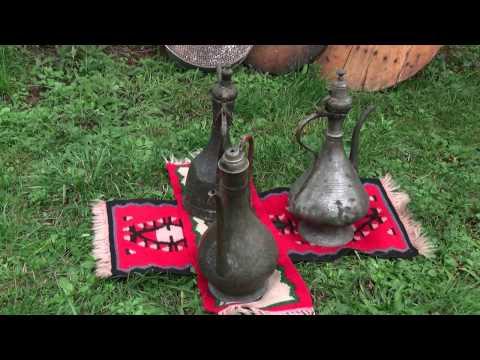 ПАСИЈА, ТВ Tелма - епизода: Пасија за минатото