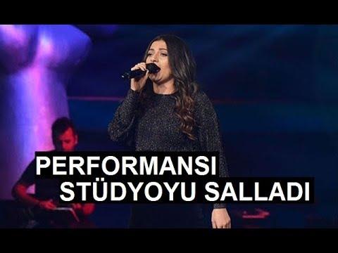 Pırılay Pekpak - Susma | Full performans O Ses Türkiye 23 aralık 2017