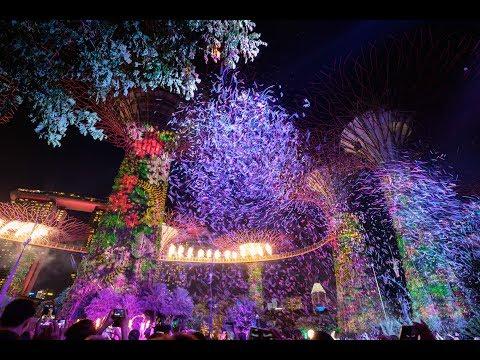 Gardens Extravaganza Special (4K)