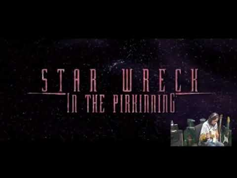 Tukso Okey scores Star Wreck Live