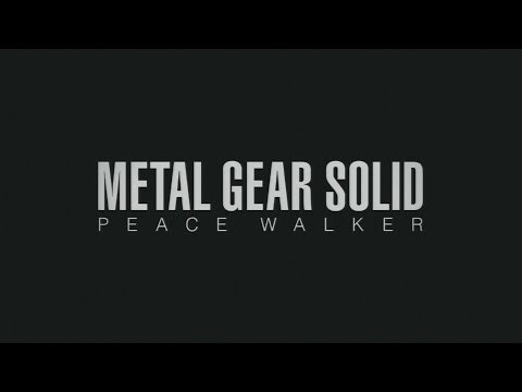 This is Outer Heaven - Metal Gear Solid Peace Walker #33[True Ending]