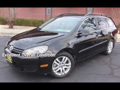 2012 Volkswagen Jetta SportWagen TDI for sale in TULSA, OK