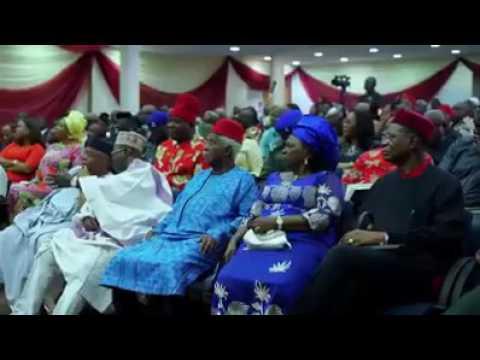 Former CBN governor professor chukwuma soludo speaks on biafra