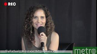 Giulia Luzi racconta la sua estate