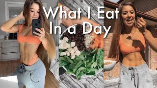 #shorts What I eat in a day to lose weight