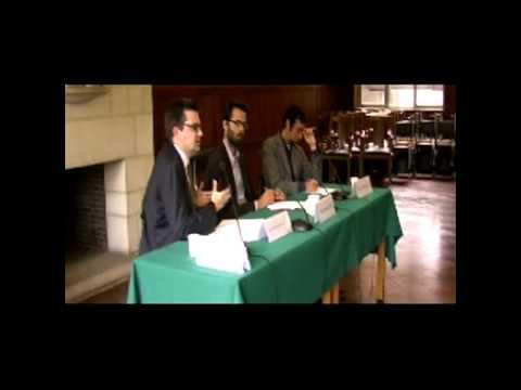 David Fennelly - « Penser par cas: A Common Law Perspective »