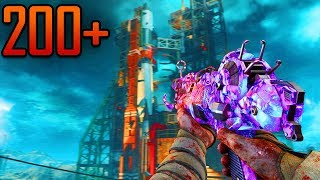 """Ascension"" Round 160+ Flawless Speedrun live! - (Call Of Duty Black Ops 3 Zombies)"