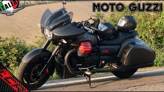 Moto Guzzi MGX-21 Review | Moto Guzzi Experience PART 2