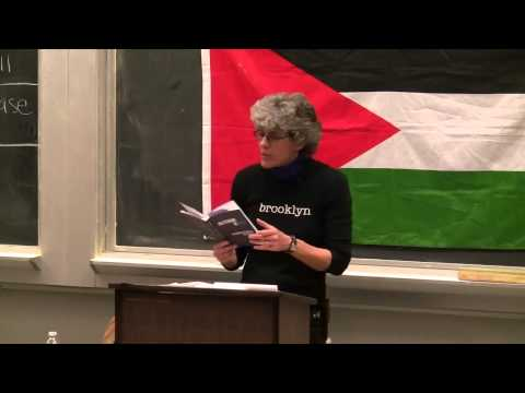 Sherry Wolf – Israel is an Apartheid State: The case for boycott, divestment, and sanctions.