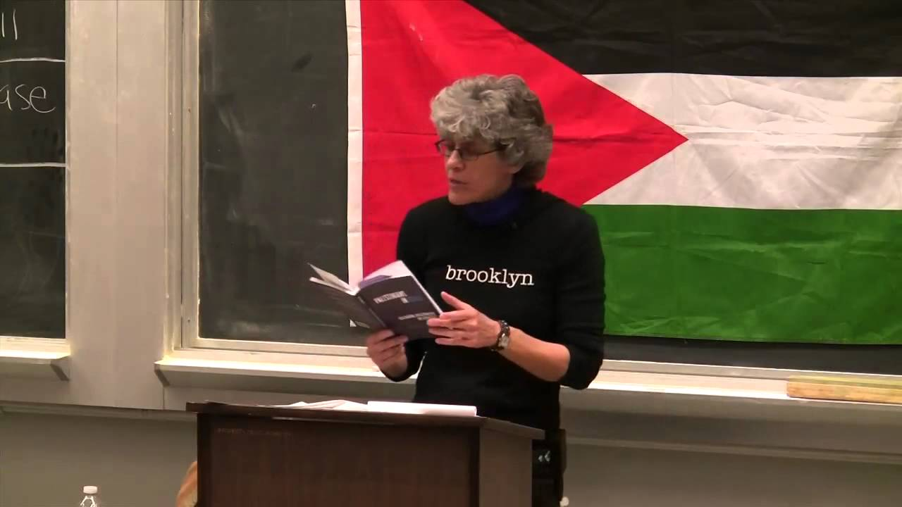 Sherry Wolf Israel is an Apartheid State: The case for boycott, divestment, and sanctions.