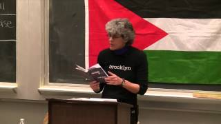 Sherry Wolf - Israel is an Apartheid State: The case for boycott, divestment, and sanctions.
