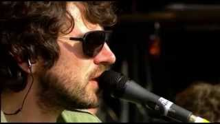 Super Furry Animals - Hello Sunshine (Glastonbury 2007)