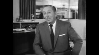 Walt Disney mispronounces José Carioca