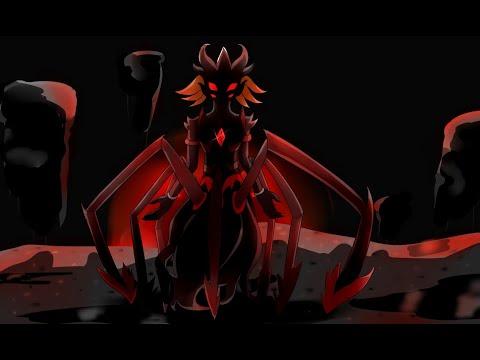 "Terraria: Reality Mod   ""Absumi Odium Vincit Omnia"" (Theme Of Ira, Eldritch Of The Eclipse)"