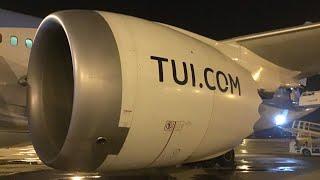 TRIPREPORT TUI 787-8 ECONOMY CLASS London Gatwick to Paphos International