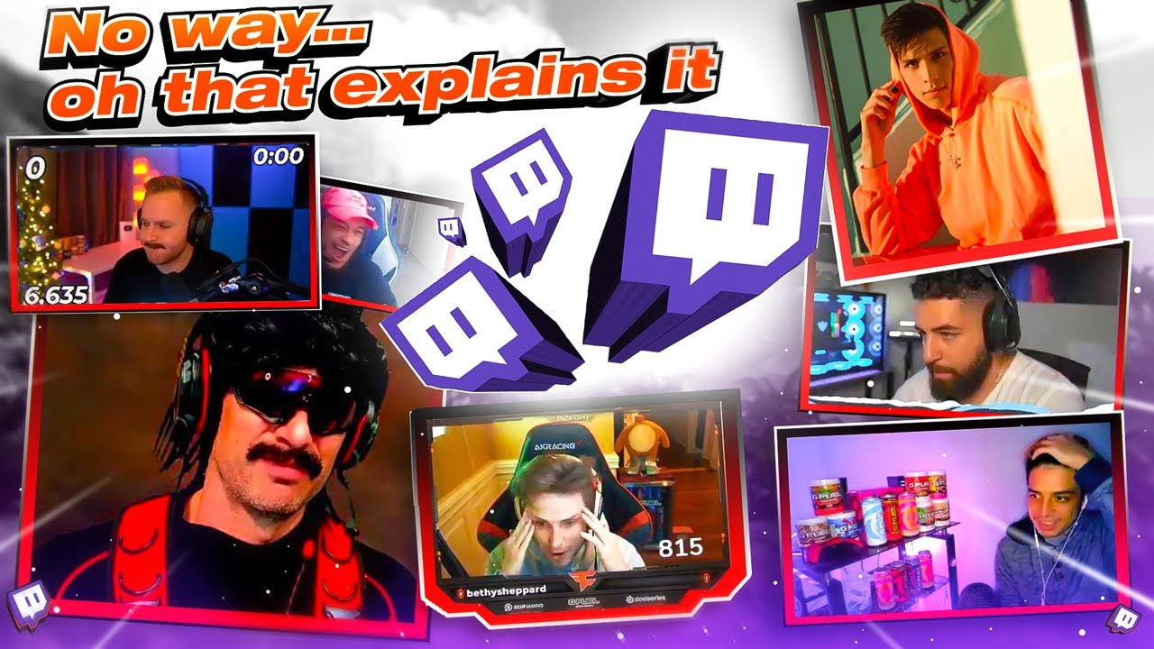 Download killing twitch streamers in COD Warzone (my fav reactions)