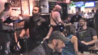The Poseurs DC Tainted Love Live at the Old Brogue September 8, 2018