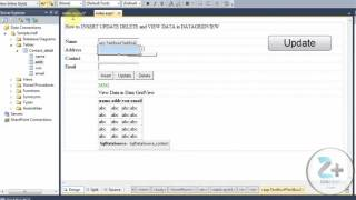 How to fix asp.net executenonquery error