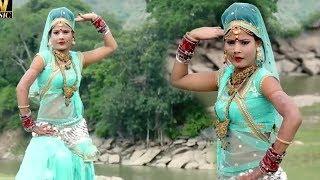 Rajasthani Dance | बाप रे बाप काजल का इतना जखास डांस मज़ा आ गया | Viral Dance
