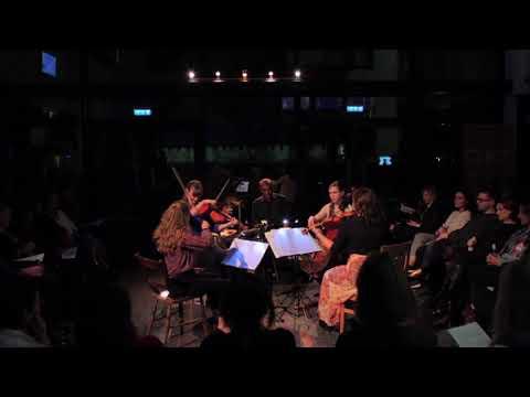 Fabulous recording of Janacek string quartet movement