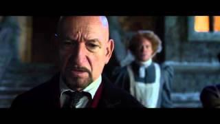 Asylum: El experimento - Trailer en español HD