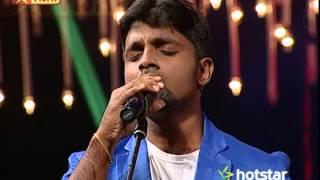 Super Singer T20 04/01/15