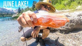 Червня Риболовля На Озері! Чого не робити!