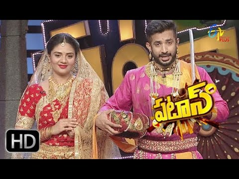 Patas  | 8th June 2018 | Full Episode 786 |ETV Plus