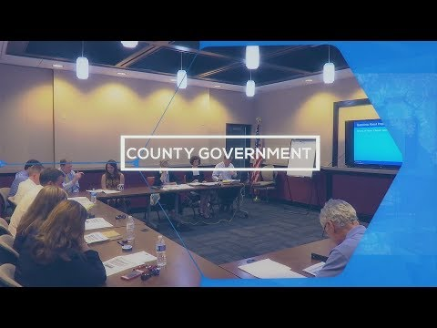 James City County - FY 2017 Annual Report