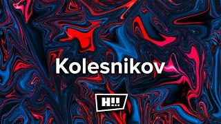 Kolesnikov-최면 (#HumanRave Release)