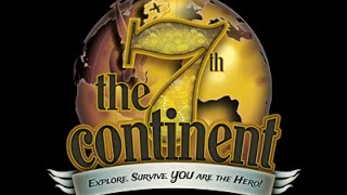 The 7th Continent : Preview & Gameplay Demo