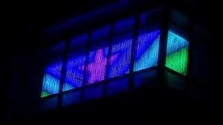 Светодиодная SMART-занавесь(Светодиодная SMART-занавесь - это гибкая прозрачная конструкция, состоящая из светодиодных SMART-лент с встроен..., 2012-11-16T06:41:02.000Z)
