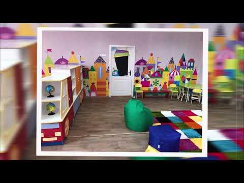 Как обустроить шкафчик в детском саду