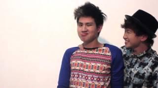 Chicser Yung Kaibigan Mong