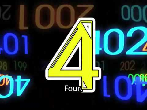 English Video Subtitles Number Power Numbers 11 13, Learn English Numberslarge