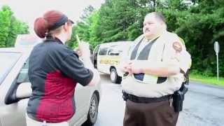 Sheriffs Office Shenanigans-Funny Constitutional Argument.